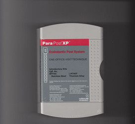ParaPost XP P780 Stainless Steel Introductory Kit