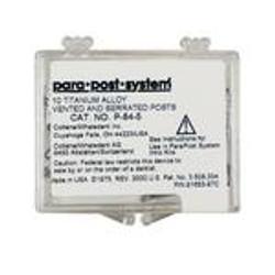 ParaPost P84 Titanium Refill Posts 10/Pkg