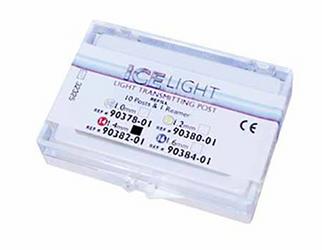 IceLight Post Refill 10/Pack