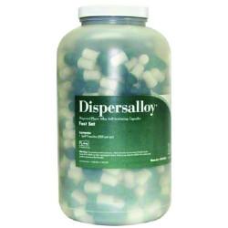 Dispersalloy 1 Spill Regular 400mg 500/Jar
