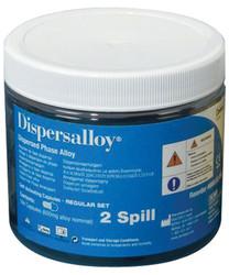 Dispersalloy 2 Spill Fast 600mg 50/Jar