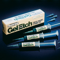 Gel-Etch Complete Kit  12g syringe w/ 25 disposable tips