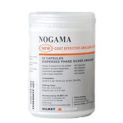 Nogama 2 Spill Fast 50/Jar