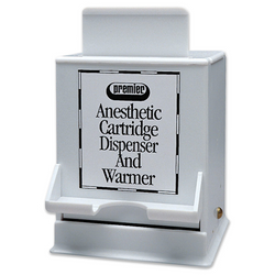 Cartridge Warmer & Dispenser