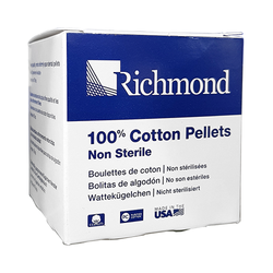 Cotton Pellets No.3