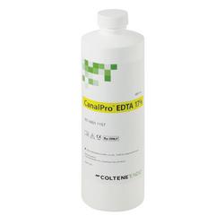 CanalPro EDTA 16oz 17% Round Bottle