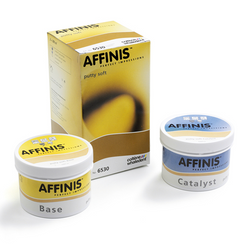 Affinis Putty Base & Catalyst
