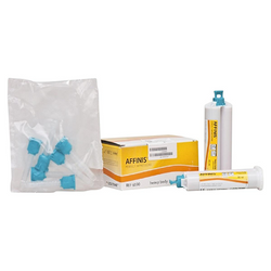 Affinis Tray Heavy Body Regular 2x50ml Cartridges
