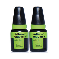 Adhese Universal Bottle 5gm 2/Pk