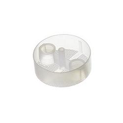 "Dispos-A-Trap Model-5502, 2-1/4"" diameter 144/Box"