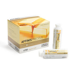 Affinis Precious Wash Regular Body 4x25ml Cartridges