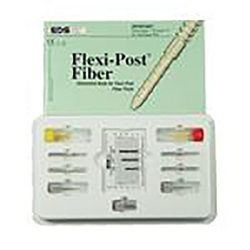 Flexi-Post Fiber Intro Kit