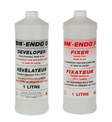 BM-Endo D&F Instant Fixer and Developer