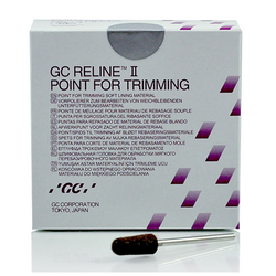 GC Reline Point for Trimming