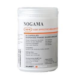 Nogama 2 Spill Regular 50/Jar