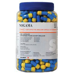 Nogama 2 Spill Regular 500/Jar
