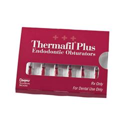 Thermafil Plus Obturators Vented Size 20 25mm 30/Pk