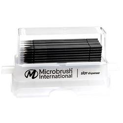 Microbrush X 1 Dispenser (100 Applicators Included)