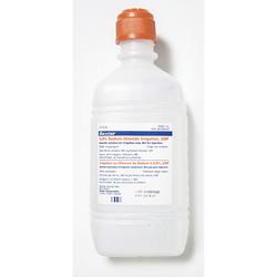 Saline 0.9% Sodium Chloride 12x1L Bottle