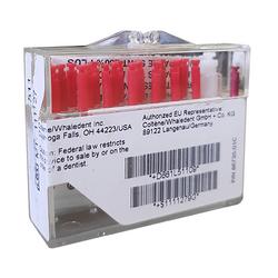 Self-Threading Pin System Link Complete Kit, Minikin Single Red