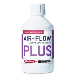 Air Flow Plus Powder. Sub+Supragingival