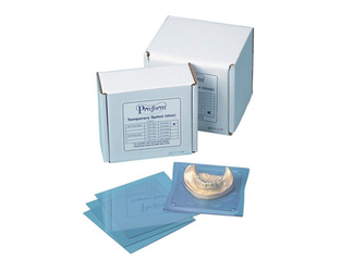 Bleaching Material Soft EVA .060 (1.5mm) 25/Pk