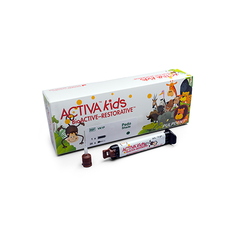 Activa Kids BioActive Restorative Single Refill Pedo