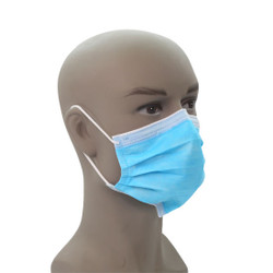 Level 3 ASTM Certified Ear loop Masks 50/Box