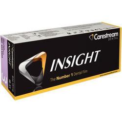 INSIGHT Dental Film IB-31 - #3 100/Pkg - Exp. 02/2021