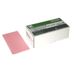 Base Plate Wax. Medium Soft #3. Pink 1lb