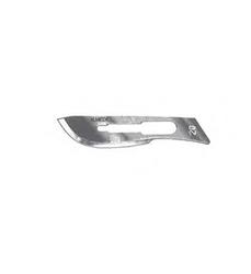 AL Scalpel Blade 20 Stainless Steel  Sterile 100/Bx