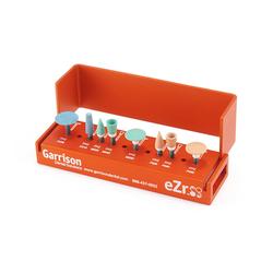eZr Zirconia Polishing Kit