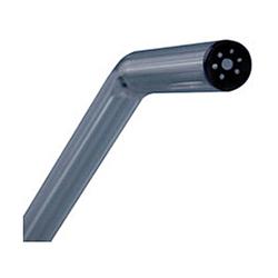 Sani-TIP Mini Disposable Air Water Syringe Tips, 250 Mini Tips & 250 Sani-Shield Sleeves/pack