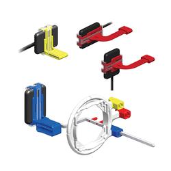 XCP-DS Fit Sensor Holder Kit Universal Kit