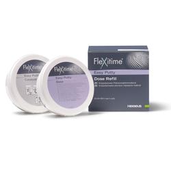Flexitime Easy Putty (Single x 600 mL)