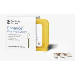 Enhance Finishing Points 40/Box
