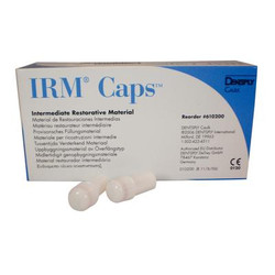 IRM Caps 50/Box