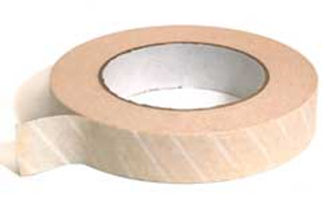 Autoclave Tape 1 roll 3/4""