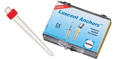 Luscent Anchors 12/Pack Small