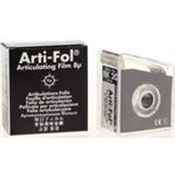 Arti-fol I Black 22mmx20m Dispenser