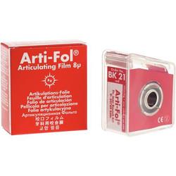 Arti-Fol I Red BK-21 22mmx20m Each