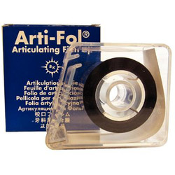 Arti-Fol I Blue 22mmx20m Dispenser Each