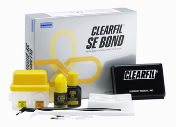 Clearfil SE Bond Kit - On Special