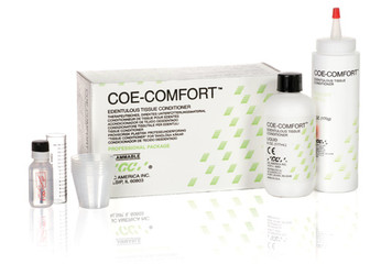 Coe-Comfort Professional Package