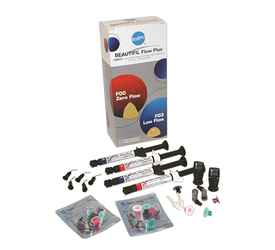 Beautifil Flow Plus Kit Standard