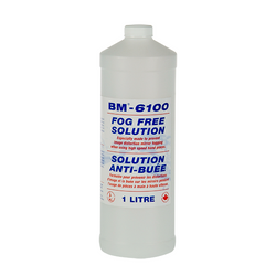 BM-6100 Fog free Solution