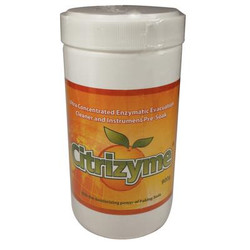 Citrizyme Concentrated Enzymatic Evacuation System Cleaner 900gm