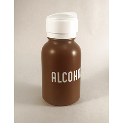 Alcohol Dispensing Bottle
