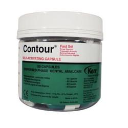 Contour 3 Spill Fast 800mg 50/Jar
