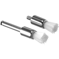 Prophy Screw-On Brushes 144/Box